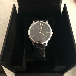 Classic Bulova Men's Watch, Brand New With Tags.